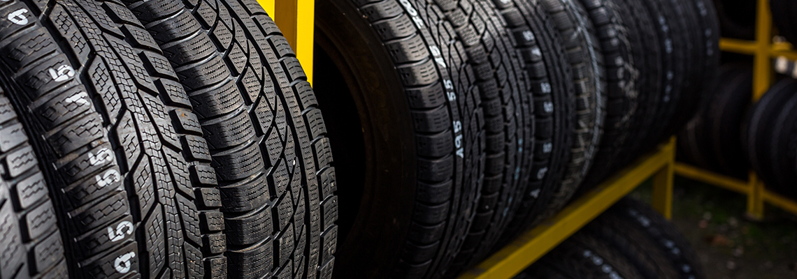 Lunch & Learn Seminar for Tire Manufacturers - 2/24/16