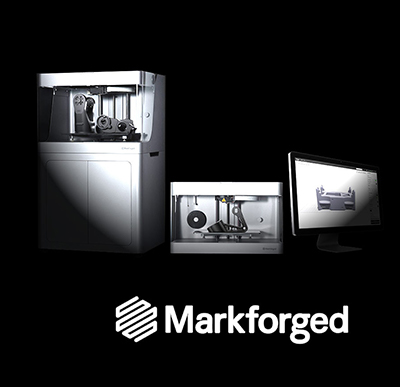 Markforged 3D Printer