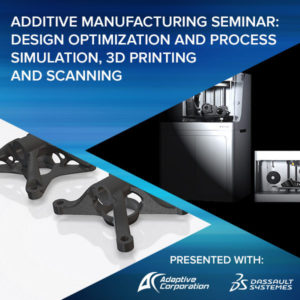 Additive Manufacturing Seminar