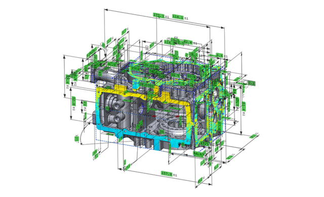 Reverse Engineering and Metrology Software Solutions by 3D