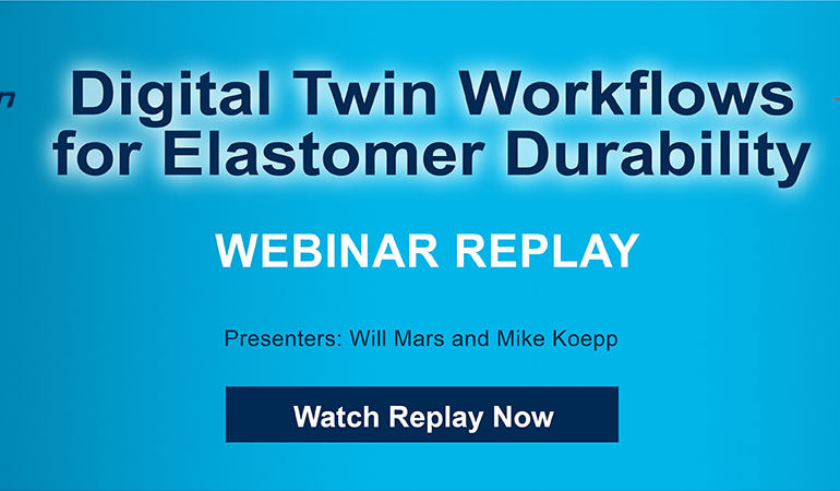 Digital Twin Workflows Webinar Replay
