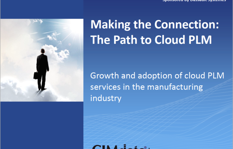 The Path to Cloud PLM White Paper