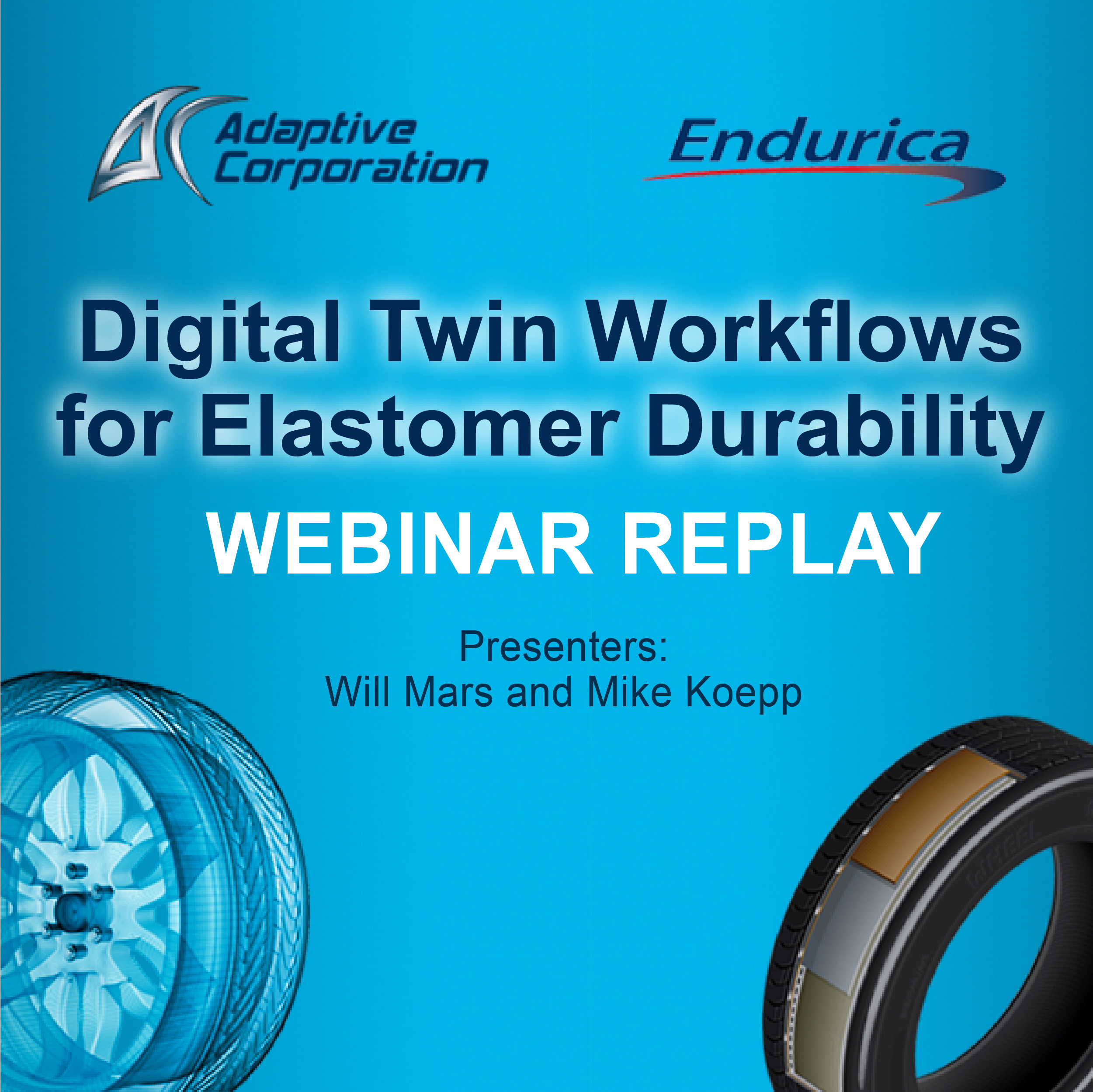 Digital Twin Workflows