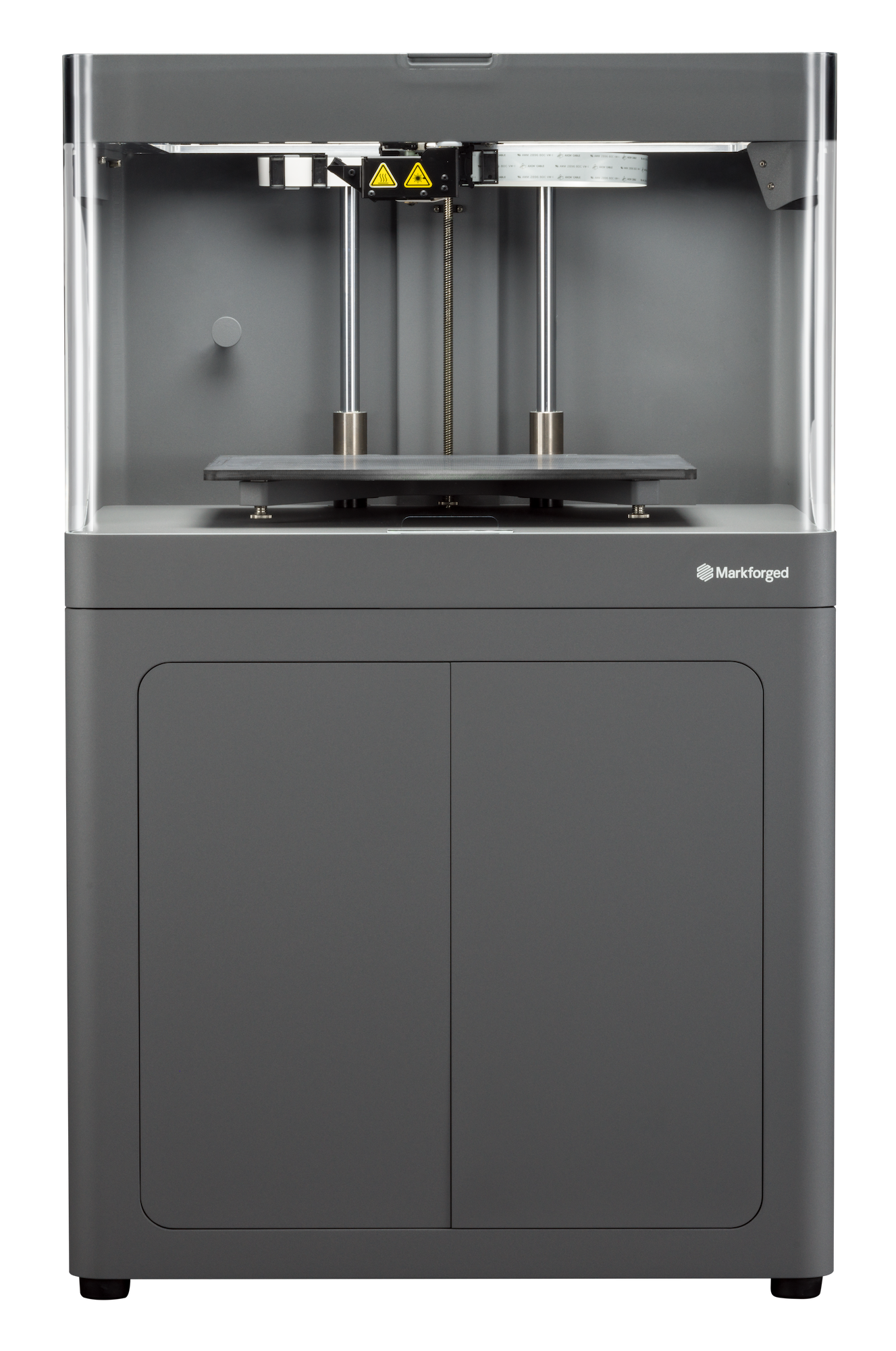 Markforged X3 Industrial-Grade 3D Printer