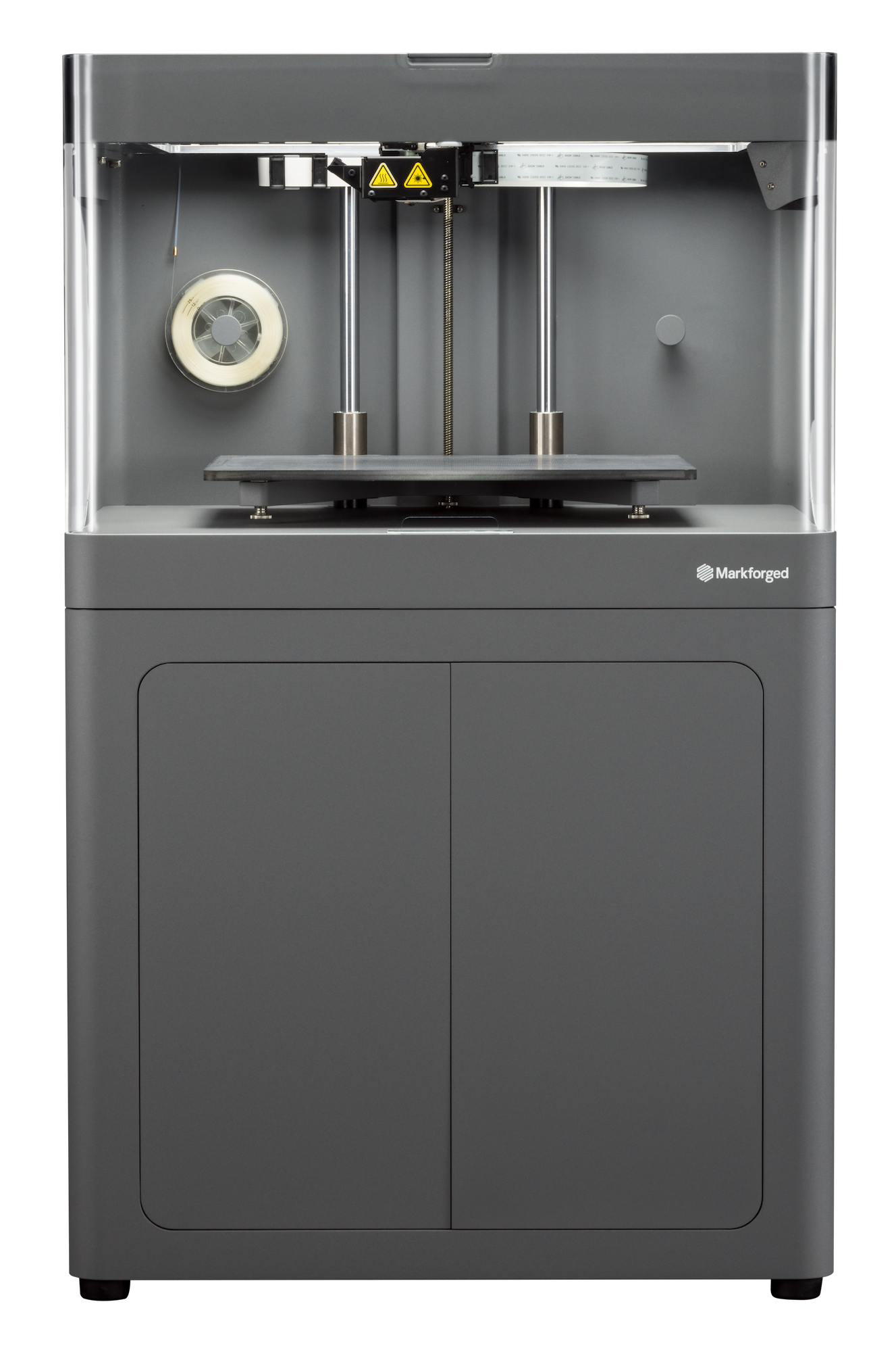 Markforged X5 Industrial-Grade 3D Printer